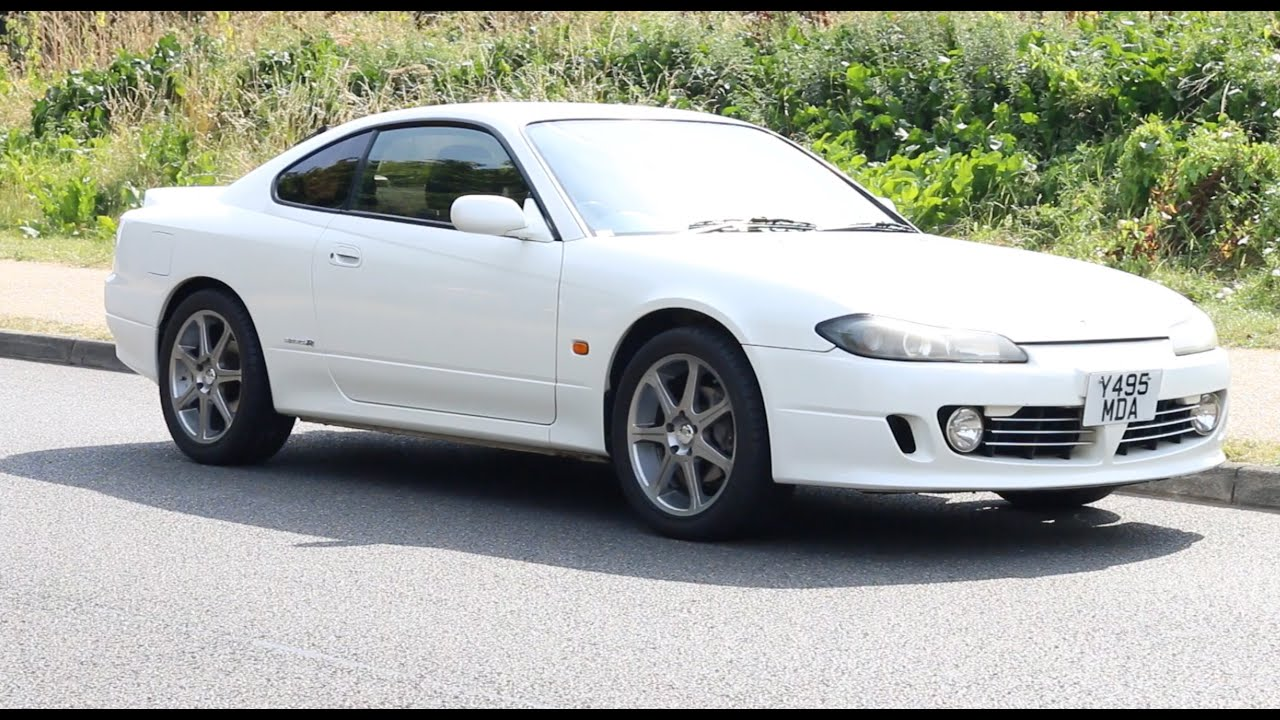 So Hard To Find A Stock Silvia Nissan Silvia S15 Spec R Review Performancecars