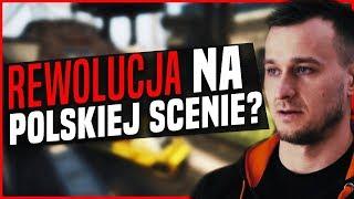 REWOLUCJA na POLSKIEJ SCENIE?