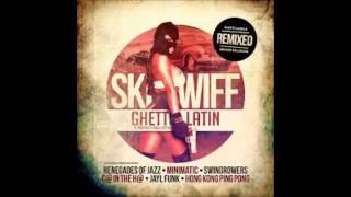 SKEEWIFF - TANGO DE LA DESTRUCTION (JAYL FUNK REMIX)