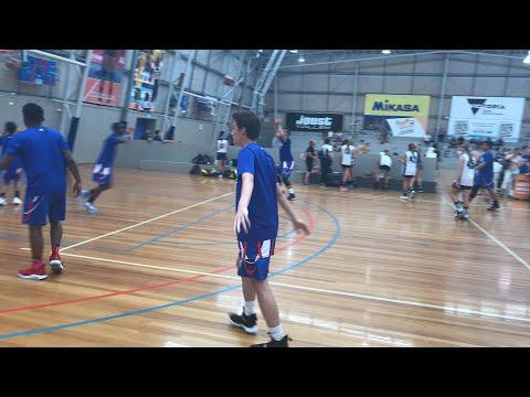 Semi-Final: St Dominic's College Vs MacKillop Port Macquarie