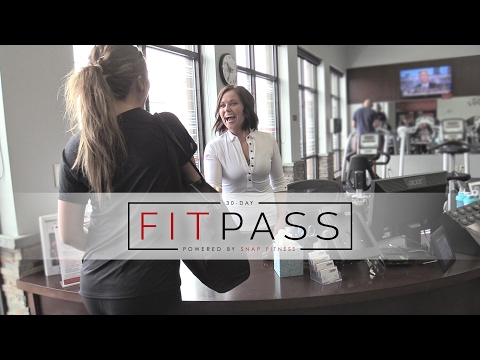 Introducing Fit Pass