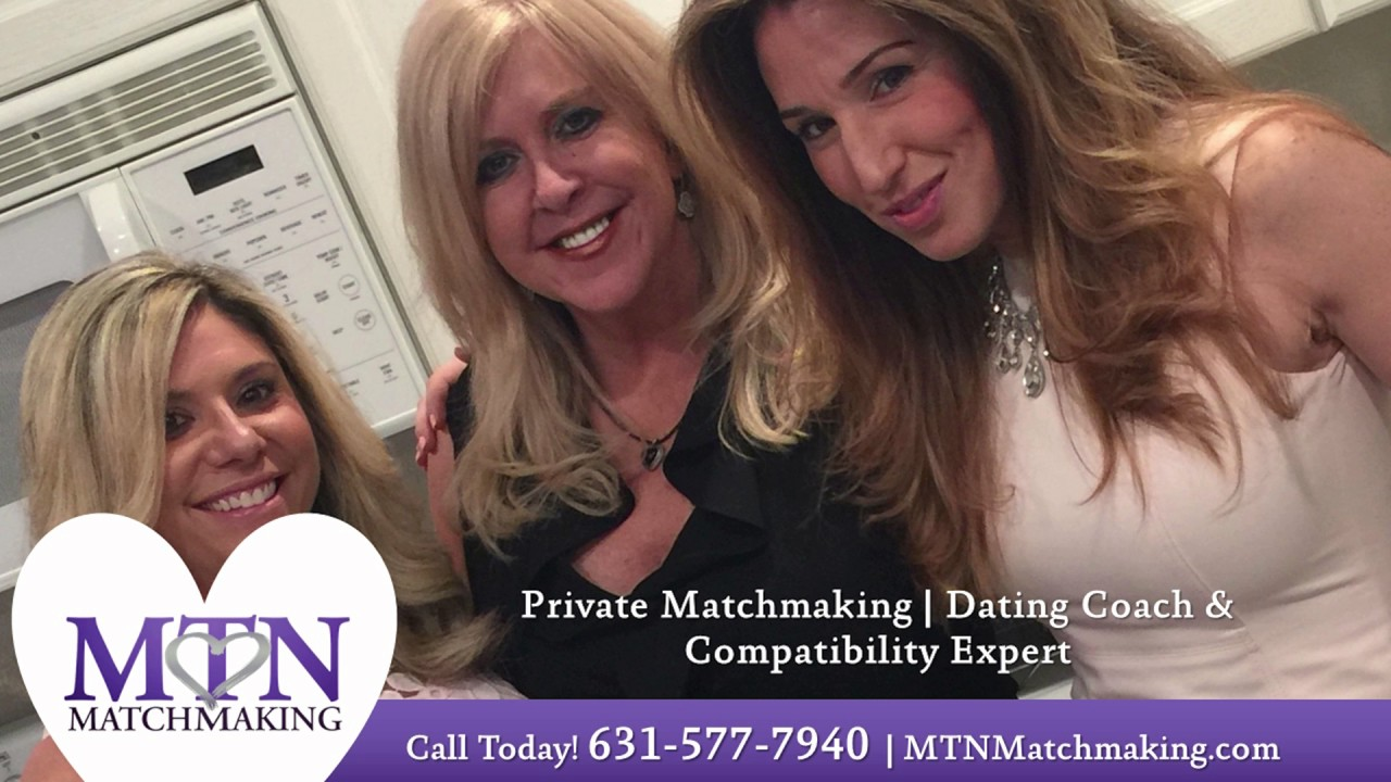 Ny dating coach
