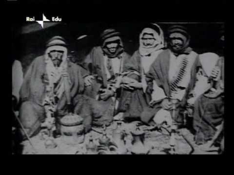 La Storia Siamo Noi   Promesse E Tradimenti   Arabi Ed Ebrei