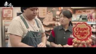 2014香港知專設計學院 電影及電視 畢業作品《未忘人》Trailer thumbnail