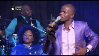 Omega ft. Vicky Vilakazi - Holy Spirit