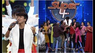 Super 4 I Sreehari The True Performer I Mazhavil Manorama