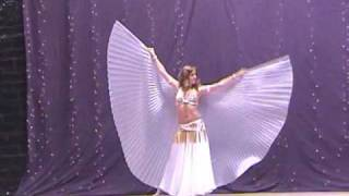 Victoria Teel's Isis Wings Solo Thumbnail