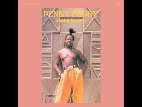 Penny Penny — Dance Khomela