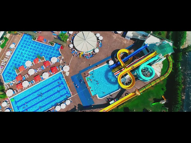 Port Nature Luxury Resort - Kaydıraklar