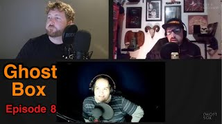 Ghost Box LIVE Episode 8 Ghost Hunt Review