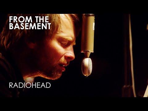 Radiohead - Videotape - Lyrics