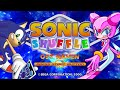 SONIC Shuffle - OST #42 - In The Bargain