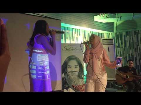 3 Lagu Galau Live | Anniv 6th Salshalova