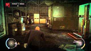 Hitman Absolution: fight night Part 1