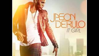 Jason Derulo - It Girl (Official Audio Video)
