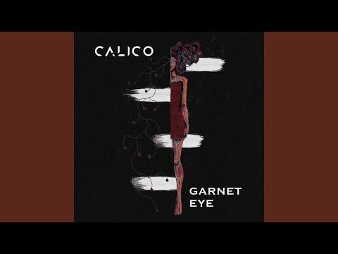 Garnet Eye