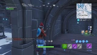 Fortnite Season 7 Woche7 Battle Passtern