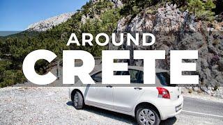 Kreta | Crete - Wakacje 2017 | Holiday 2017