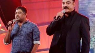 Kamal Haasan to help Lingusamy for Uttama Villain Losses | New Movie | Thoonga Vanam spl hot news