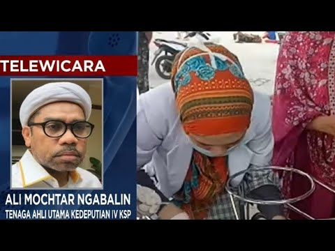 Besok, Presiden Jokowi Akan Terbang Ke Palu