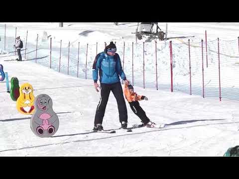 «Архыз» объявил о старте горнолыжного сезона в поселке Романтик