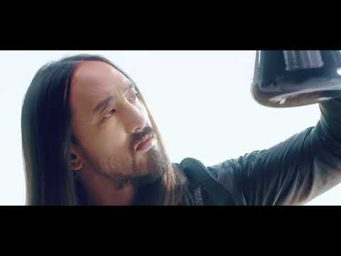 Steve Aoki & Bad Royale - No Time feat. Jimmy October (Official Video) [Ultra Music]