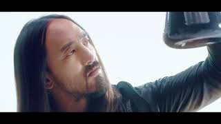 Скачать Steve Aoki Bad Royale No Time Feat Jimmy October Official Video Ultra Music