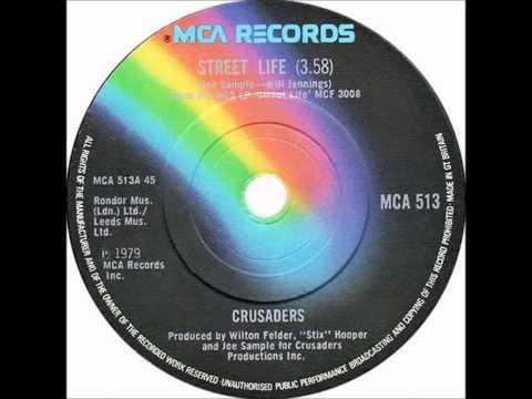 Crusaders Feat. Randy Crawford - Street Life (Dj ''S'' Bootleg Bonus Beat Extended Re-Mix)
