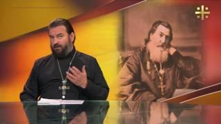 Святая правда: Протоиерей Валентин Амфитеатров