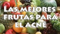 hqdefault - Frutas O Verduras Para El Acne