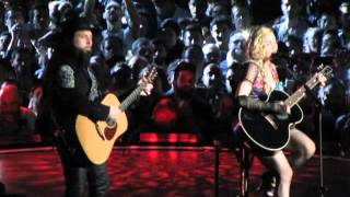 Madonna - Secret  LIVE IN ITALY 2015
