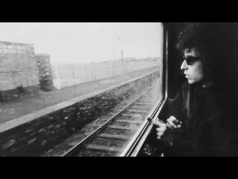 Bob Dylan - Visions Of Johanna (Belfast 6 May 66)