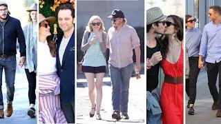 Актеры сериалов, которые влюбились друг в друга на съемках: ЛЮБОВЬ на экране и ЗА КАДРОМ