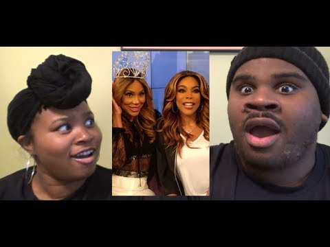 Tamar Braxton - Rather Go Blind (NEW SONG) - REACTION