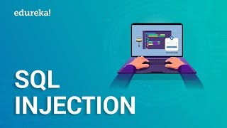 What is SQL Injection? | SQL Injection Tutorial | Cybersecurity Training | Edureka
