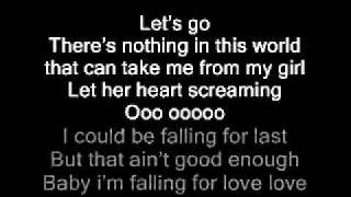 Tom Boxer Ft. Morena Ft. J Warner - Deep In Love ( Lyrics )