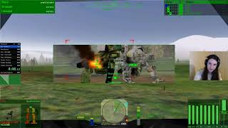 MechWarrior 4: Mercenaries World Record 50:01