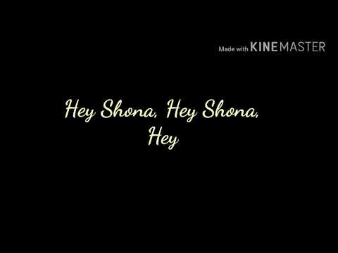 Hey shona | Female cover song