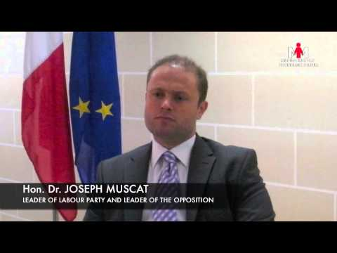 Interview to Hon Dr JOSEPH MUSCAT - MIM Mediterranean Economic Forum