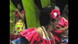 Samba de Coco - Crás de Heliópolis - Chite do Coco