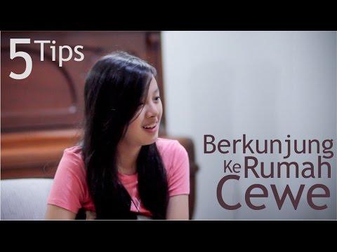 5 Tips Berkunjung ke Rumah Cewek (Special Edition #001)