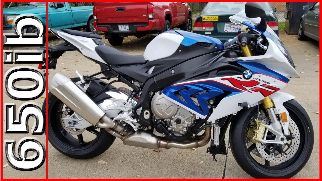 i 39 m giving away another 2018 bmw s1000rr youtube. Black Bedroom Furniture Sets. Home Design Ideas
