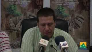 Mancomunidad Axarquia - Presentación Fiesta Del Ajoblanco 2012