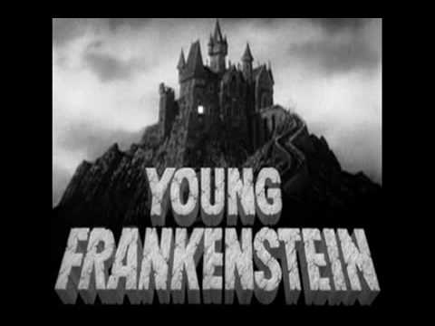 Young Frankenstein Theme Show