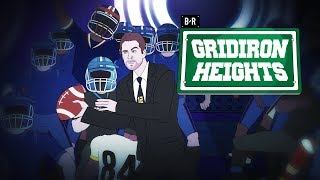 Gridiron Heights, Season 2, Episode 15: Aaron Rodgers Is Ready to Go John Wick on the NFC
