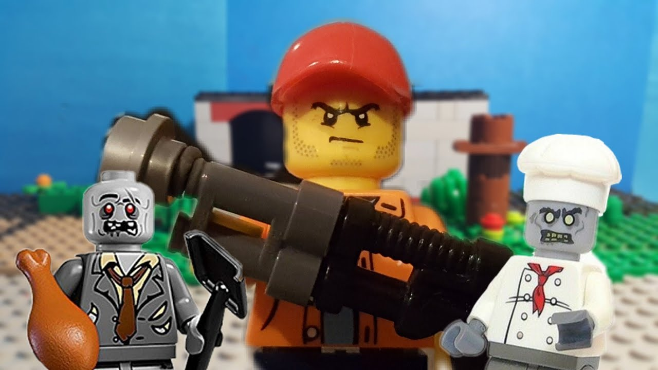 картинки про лего зомби штурмовики нужного специалиста специальности