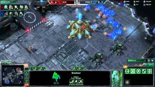 CBLR 5 - MC vs Polt - Game 2