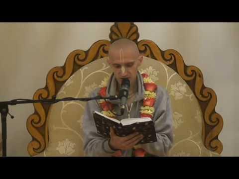 Шримад Бхагаватам 3.30.24 - Сарвагья прабху