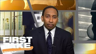 Stephen A. Smith reflects on sports in wake of O.J. Simpson release | Final Take | First Take | ESPN