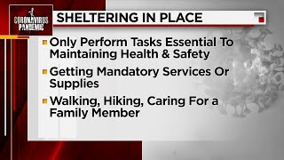 Covid-19 Prevention: Here Is How To Shelter In Place